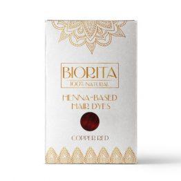 Biorita Henna