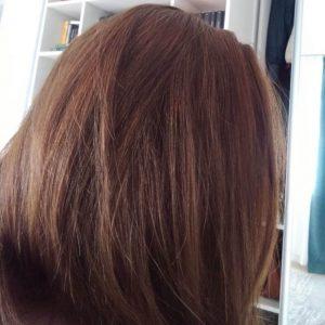 Cami Dark Blonde