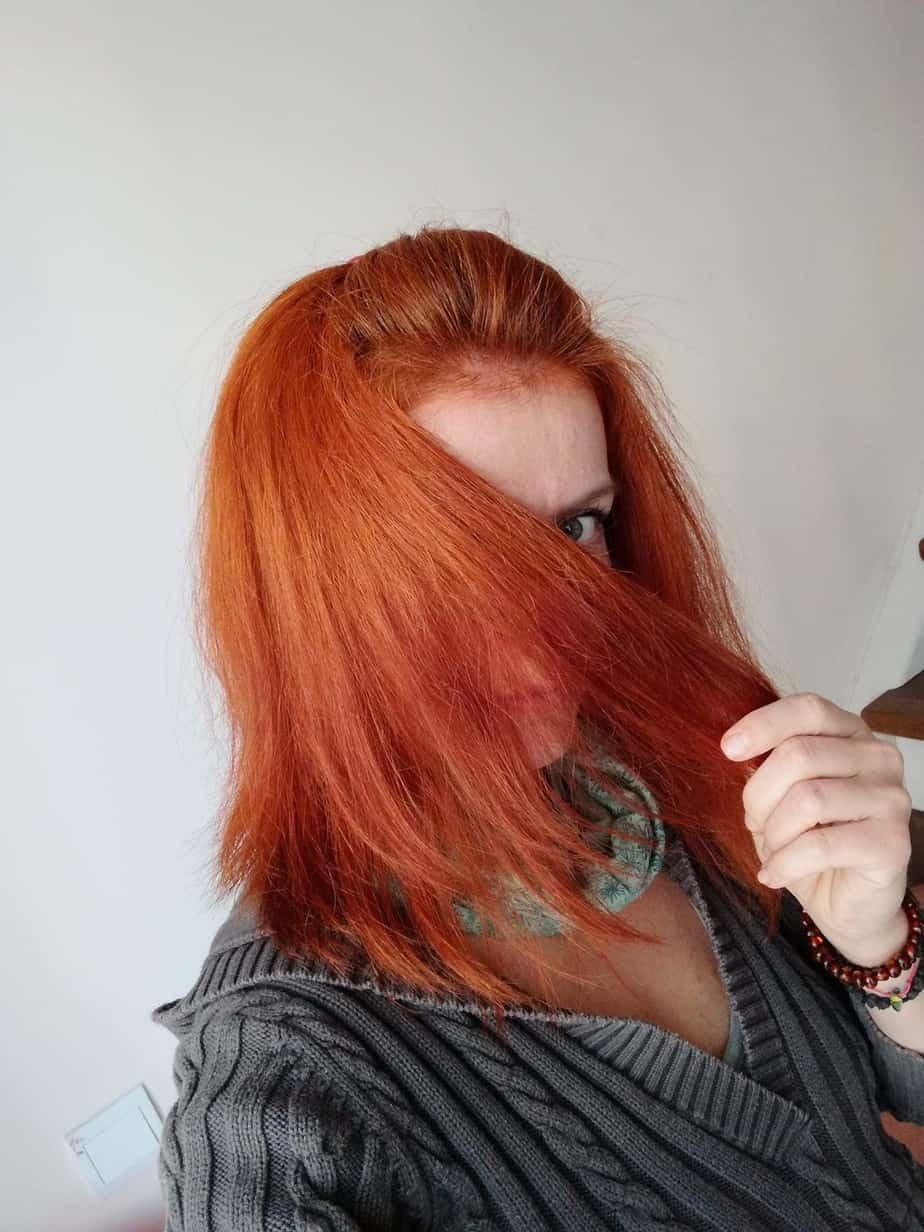 Copper - Adina