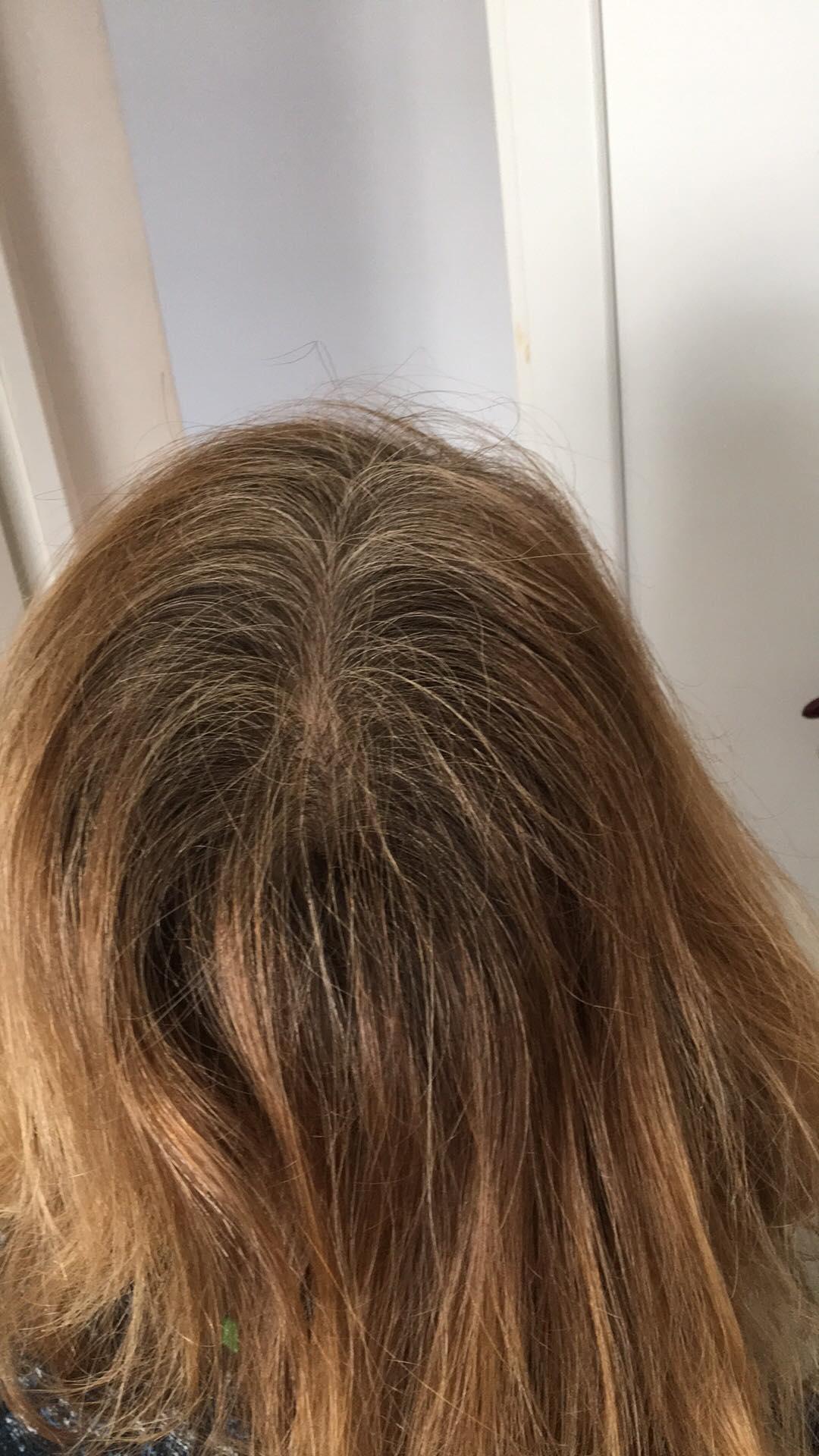 Dark Blonde -par carunt