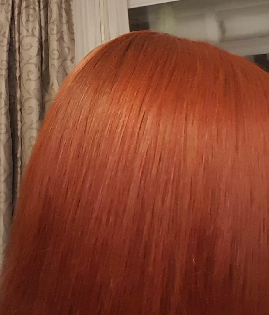 Biorita Henna Copper Red - Mihaela J.