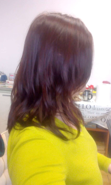 Copper Red- Ramona L.